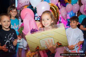 Игры, квесты, Детский день рождения в Днепр