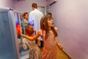 детская квест комната Днепр