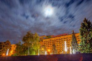 квест зомби в гостинице Днепропетровск